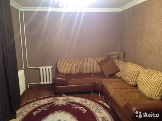1-к квартира, 38 м², 3/5 эт. 89287381907 купить 2