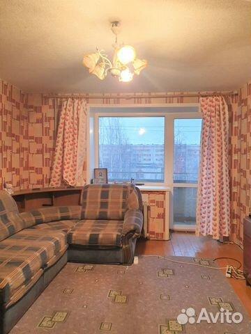 3-к квартира, 59.5 м², 4/5 эт.  89115017067 купить 1