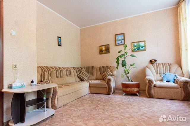 2-к квартира, 51 м², 1/2 эт. 89142052936 купить 2