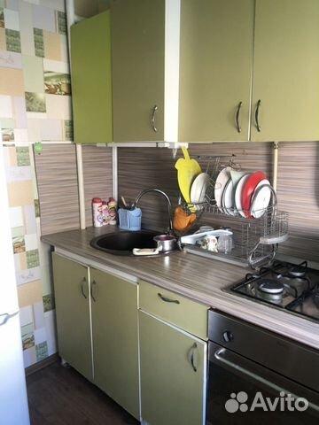 2-room apartment, 44 m2, 2/5 floor. buy 8