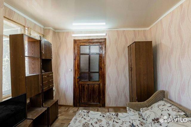 2-к квартира, 30 м², 2/2 эт. 89170802595 купить 1