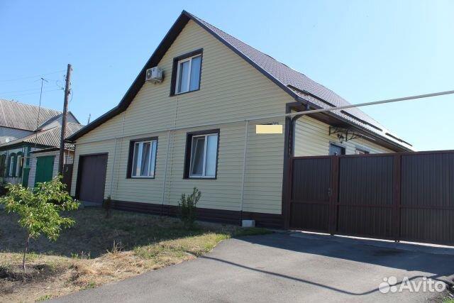 Дом 125 м² на участке 4 сот. 89515459577 купить 3