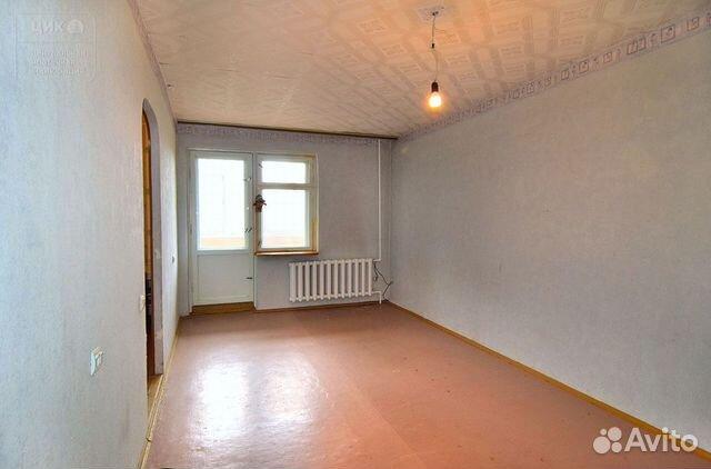 1-к квартира, 36 м², 4/9 эт. 89106106003 купить 3