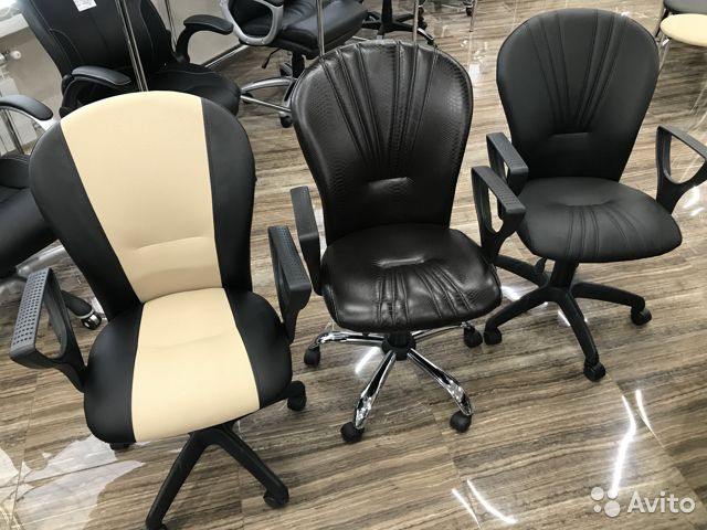 Computer chair / Office chair / wholesale buy 4