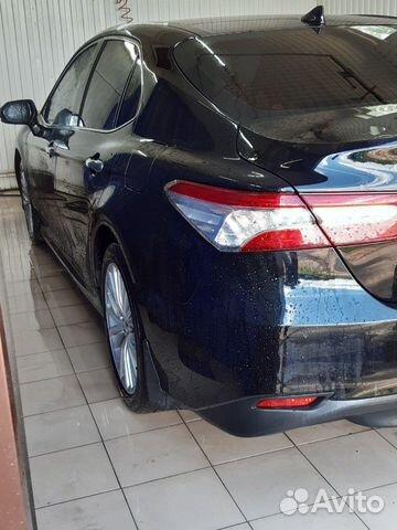 Toyota Camry, 2018 89630239344 купить 2