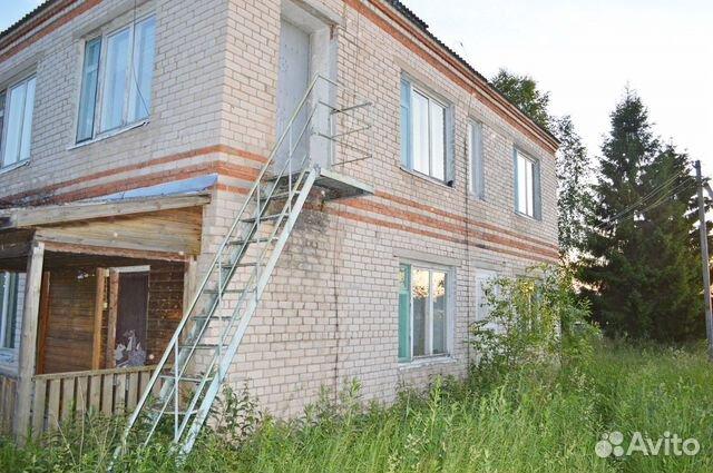 Здание 1063.8 м² с участком 35 соток купить 2
