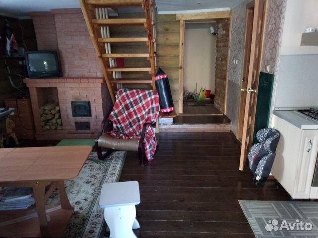 Дом 82 м² на участке 5 сот.  89118900707 купить 3