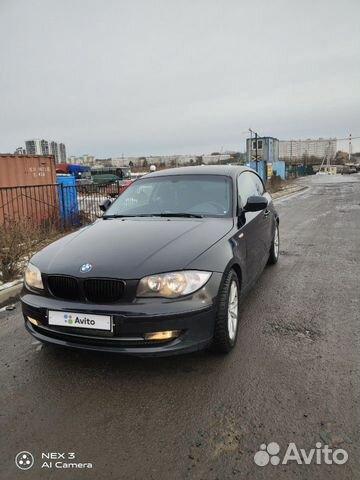 BMW 1 серия, 2011 89117993685 купить 1