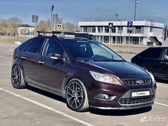 Ford Focus, 2010 89178613889 купить 6