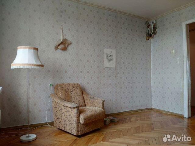3-к квартира, 76 м², 8/9 эт.  89517132333 купить 8