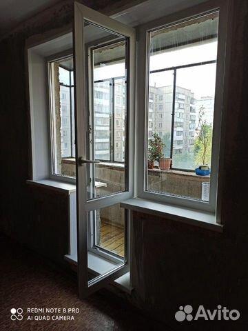 2-к квартира, 53 м², 5/9 эт. 89822754570 купить 2