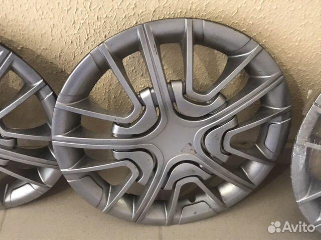 Колпаки на колеса R14  89042518489 купить 4