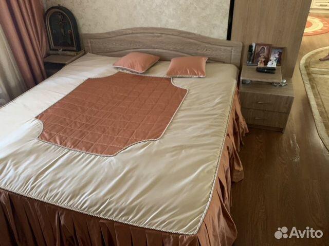 Кровать  89996886002 купить 1