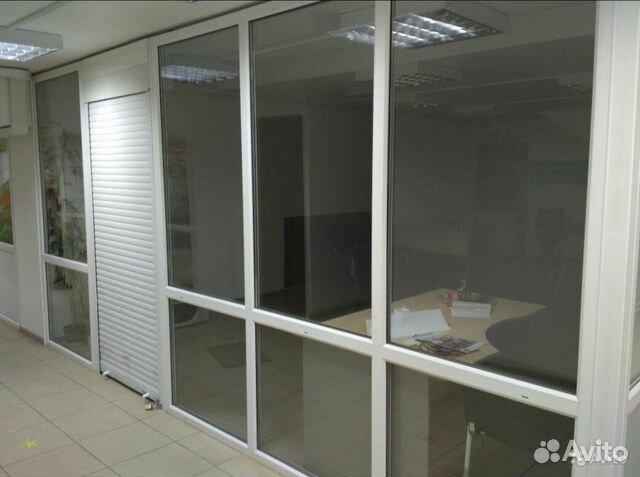 Торговые помещения 32 и 20 кв.м
