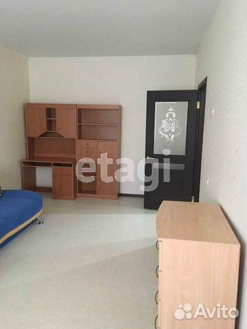 1-к квартира, 39 м², 2/5 эт.  89220739092 купить 6