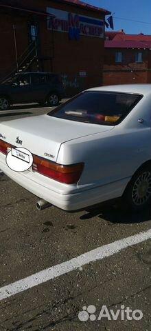 Toyota Crown, 1994  89603327343 купить 4