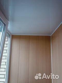Внутренняя отделка балконов  89202699253 купить 4