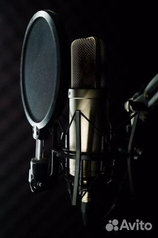 Студийный микрофон Rode NTK  89097194754 купить 1
