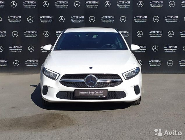 Mercedes-Benz A-класс, 2019  купить 6