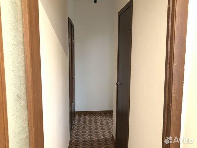 1-к квартира, 28 м², 4/5 эт.  89604401122 купить 9