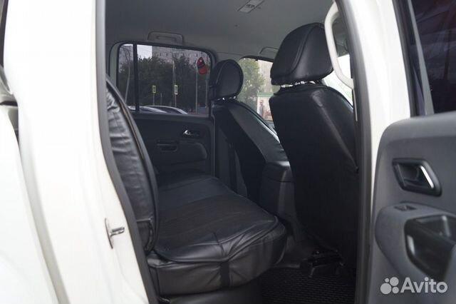 Volkswagen Amarok, 2013  89158531917 купить 10