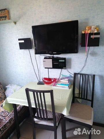 1-к квартира, 34 м², 4/5 эт.  89283338726 купить 2