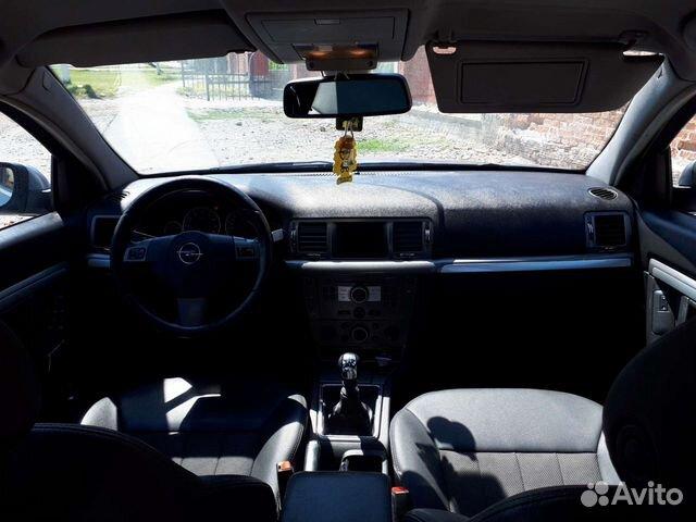 Opel Vectra, 2008  купить 7