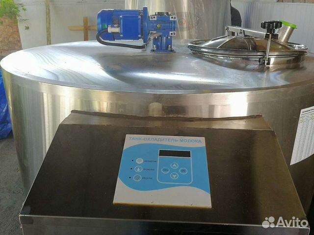 Оборудование для производства сыра  89288557730 купить 5