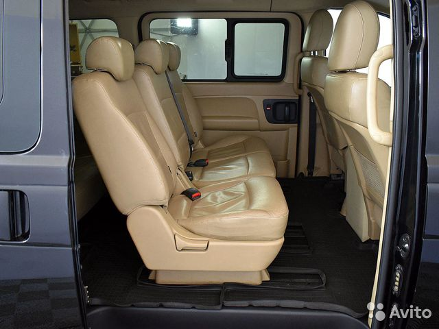 Hyundai H-1, 2016  88129216851 купить 7