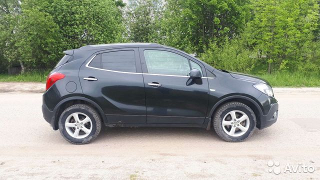 Opel Mokka, 2013  89605085857 купить 4