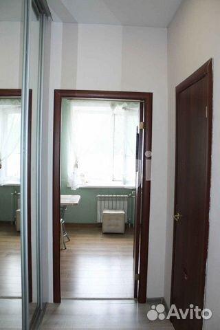 1-к квартира, 40.2 м², 1/3 эт.  89201009912 купить 8