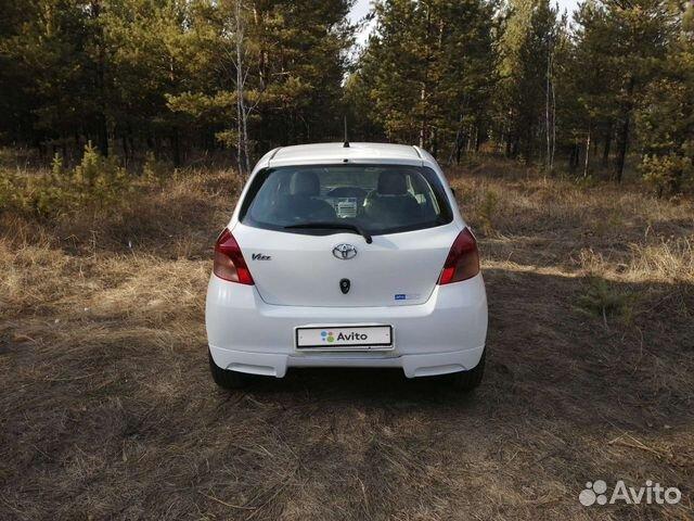 Toyota Vitz, 2005  89644620955 купить 3