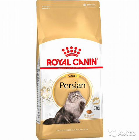Корм Royal Canin Persian