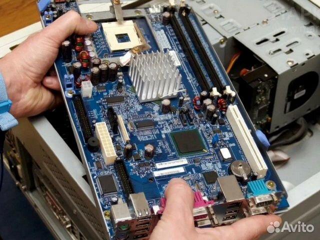 Ремонт Компьютеров Компьютерный мастер  89965006617 купить 2