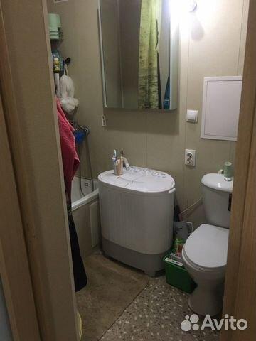 2-к квартира, 40.5 м², 4/4 эт.  89627321430 купить 6