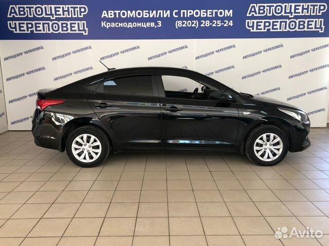Hyundai Solaris, 2017  88172500265 купить 3