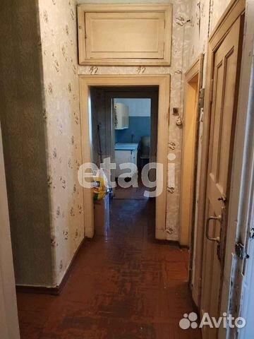 4-к квартира, 102 м², 5/5 эт.
