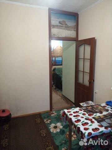 1-к квартира, 44.7 м², 1/9 эт.