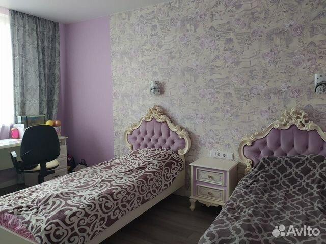 2-к квартира, 65 м², 6/10 эт.  89052469745 купить 7