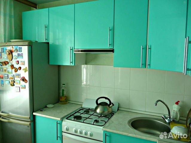 3-к квартира, 53.3 м², 5/5 эт.  89610626346 купить 1