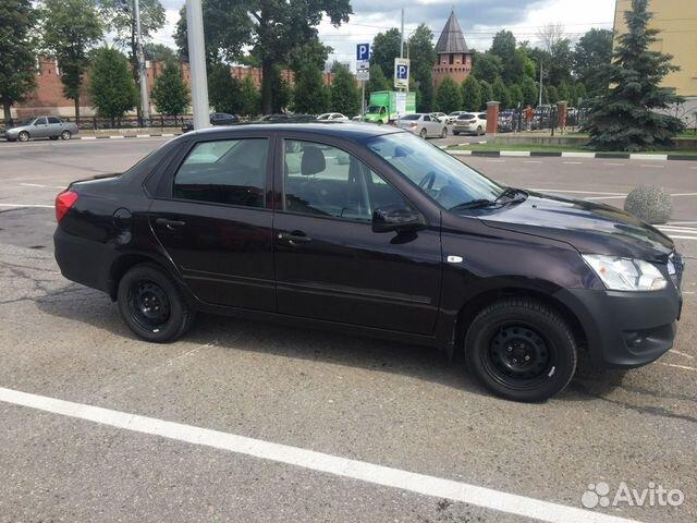 Datsun on-DO, 2018  89771327004 купить 4