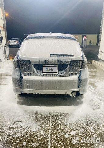 Subaru Impreza, 2007  89612641543 купить 7