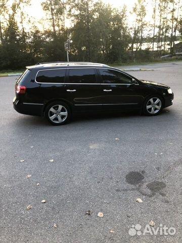Volkswagen Passat, 2007  89062241577 купить 5