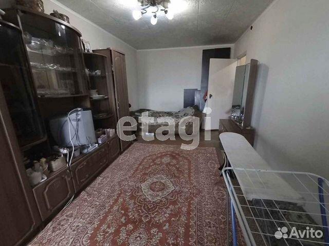 1-к квартира, 33.3 м², 4/5 эт.  89121707270 купить 2