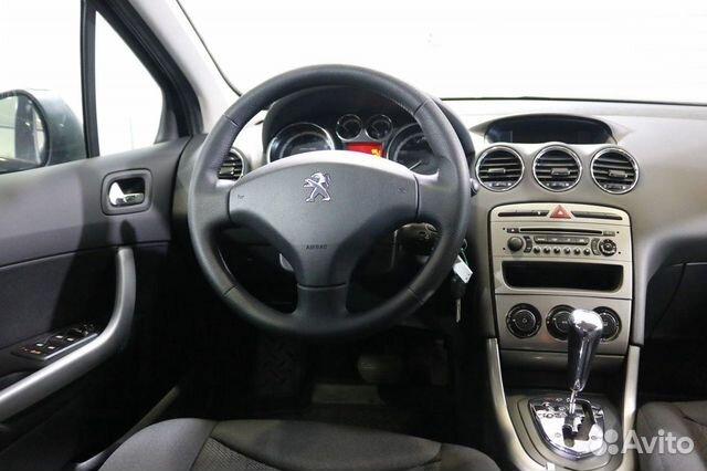 Peugeot 308, 2011  84752739139 купить 9