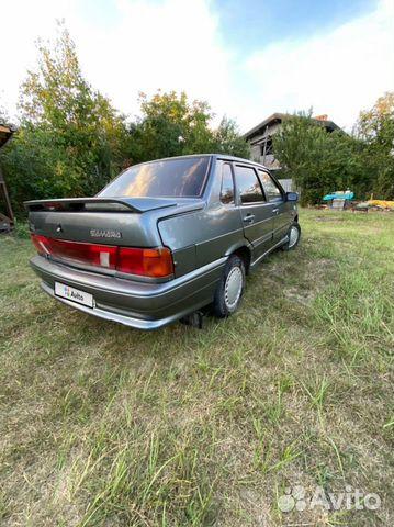 ВАЗ 2115 Samara, 2007  89606368077 купить 7