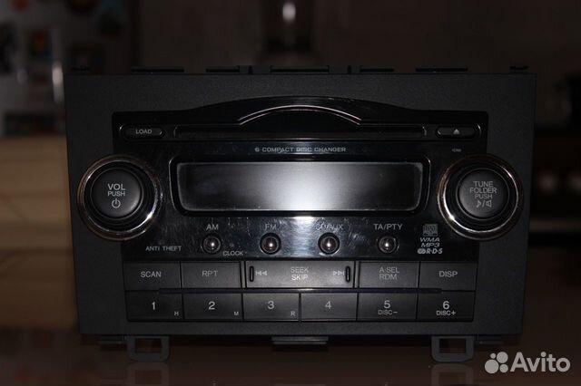 Хонда срв 2008 - c90b