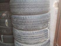Michelin 245 65 r17, 3 шины