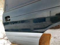 Дверь сдвижная боковая Mitsubishi RVR — Запчасти и аксессуары в Челябинске