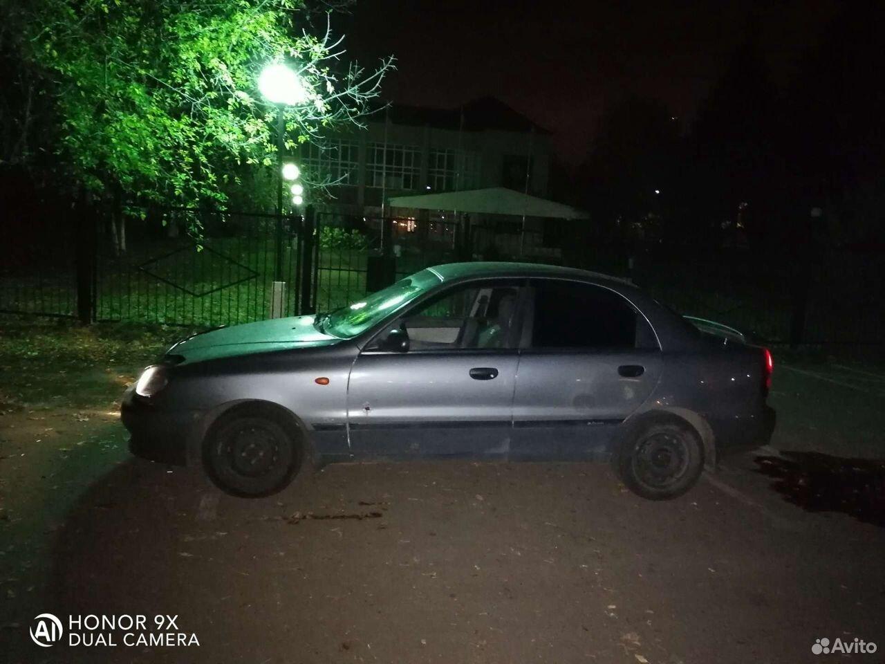 Chevrolet Lanos, 2007  89806999849 купить 1